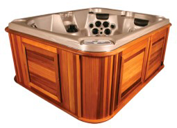 Arctic Spas - Hot Tubs Range by Shipshape