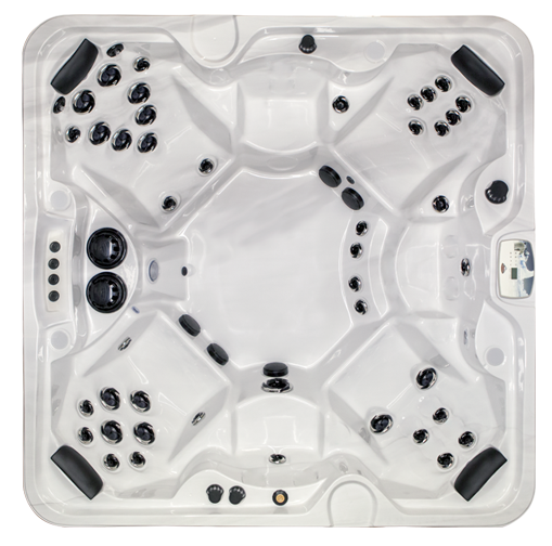 Arctic Spas Tundra Legend Hot Tub